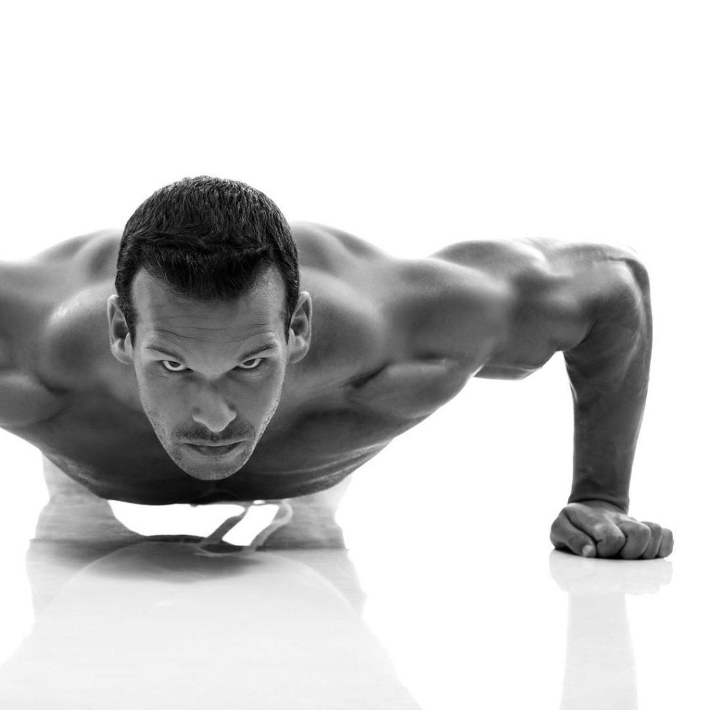 Wirral Health – Gain Muscle  Gain Power
