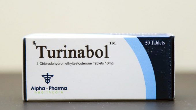 Turinabol Anabolic Steroid 1000×675