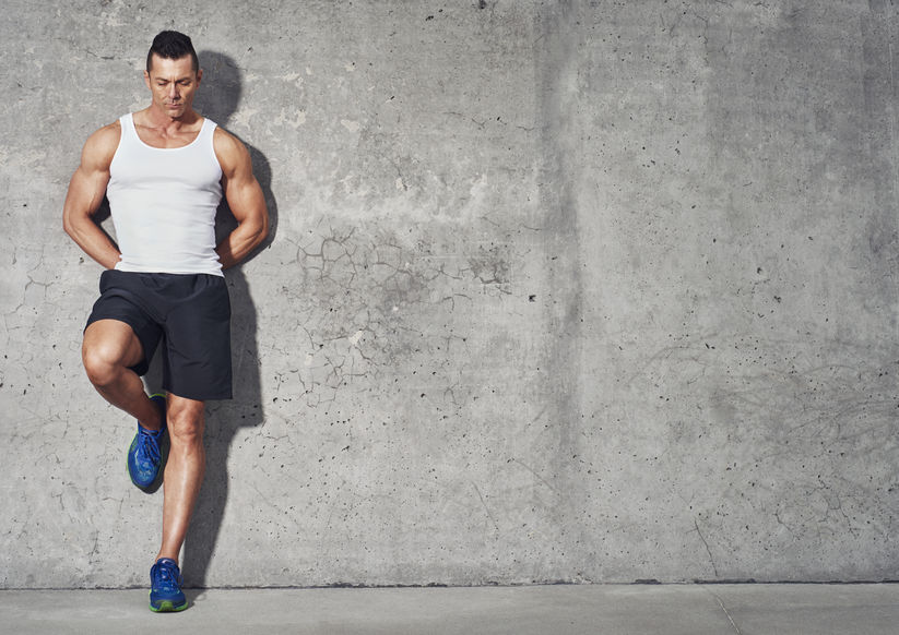 Low Testosterone and Muscle Mass